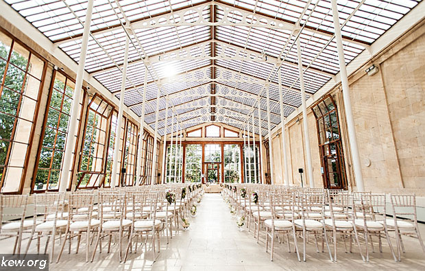 50 Incredible Wedding Venues For Your Inspiration